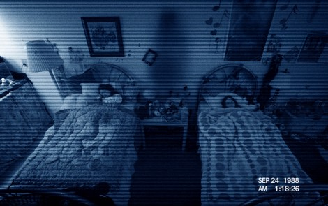 'Paranormal Activity 3' -- Photo courtesy of Paramount Pictures
