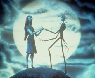 'The Nightmare Before Christmas' -- Photo courtesy of Walt Disney Home Entertainment