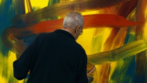 Gerhard Richter Painting' looks closer at the world-famous German ...