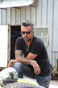 CLIP: A few words with Richard Rawlings, star of 'Fast N' Loud