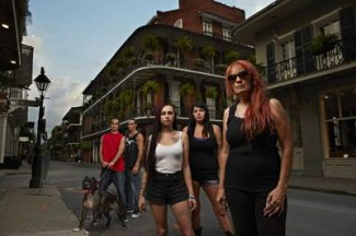 Pit Bulls and Parolees - 2012