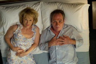 Meryl Streep and Tommy Lee Jones star in 'Hope Springs' — Photo courtesy of Sony Pictures Home Entertainment