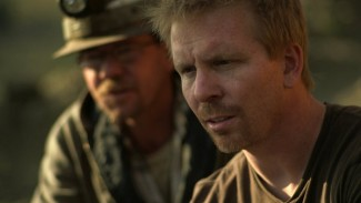Patrick Doyle in 'Ghost Mine' — Photo courtesy of Syfy