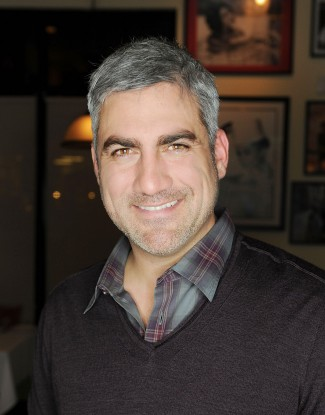 Taylor Hicks — Photo courtesy of Denise Truscello / WireImage