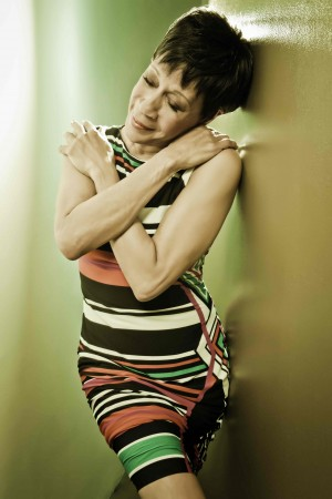 Bettye LaVette — Photo courtesy of Marina Chavez