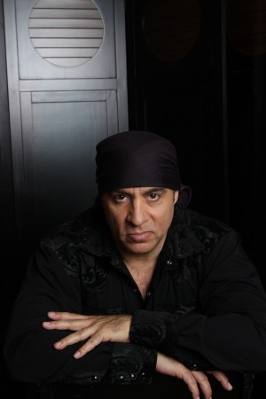 Steven Van Zandt is co-directing and co-producing 'The Rascals: Once Upon a Dream' on Broadway this spring. — Photo courtesy of Heidi Gutman