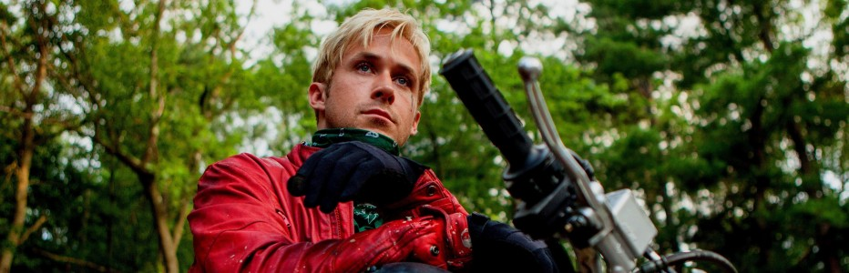 Ryan Gosling in 'The Place Beyond the Pines' — Photo courtesy of Atsushi Nishijima