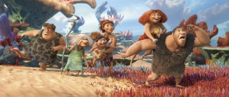 'The Croods' — Courtesy of DreamWorks Animation LLC