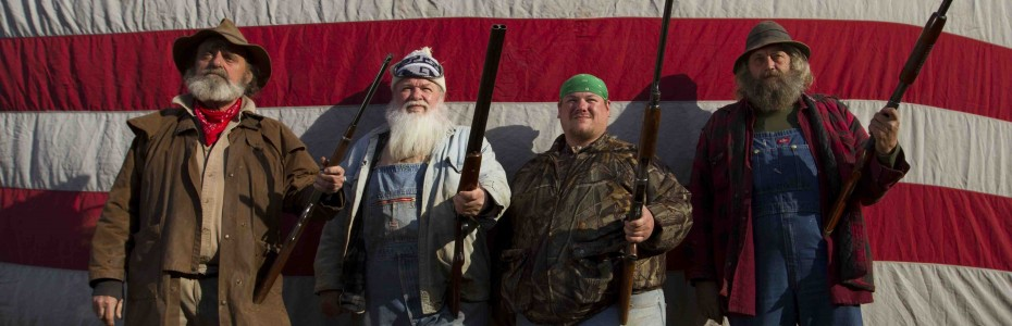 Mountain Monsters - 2013 - 2