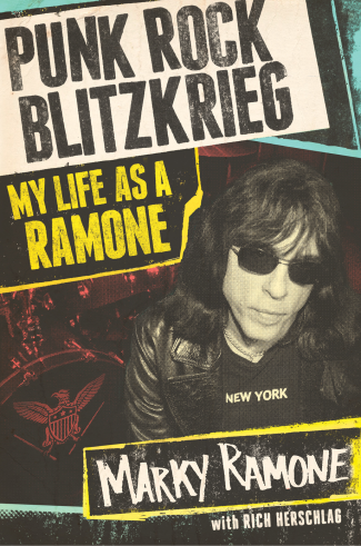 Courtesy of Marky Ramone.