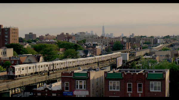 New York City's Jackson Heights neighborhood is the subject of Frederick Wiseman's In Jackson Heights. Courtesy of Zipporah Films.