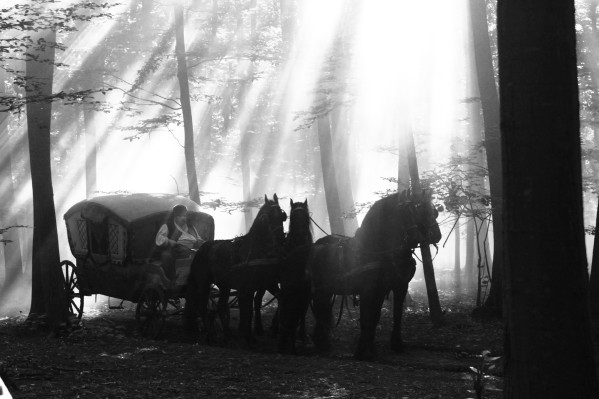 Aferim! was the official Romanian entry for the Academy Awards. Photo courtesy of Big World Pictures.