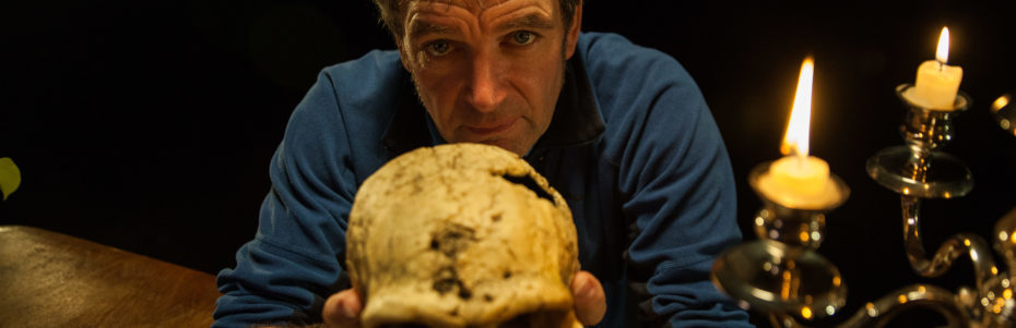 INTERVIEW: Dr. Mark Evans goes searching for Yeti on new Animal Planet special
