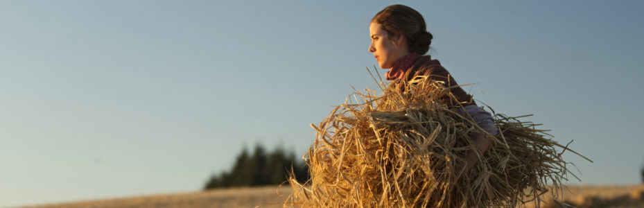 REVIEW: 'Sunset Song' follows young Scottish woman's journey with life, love, violence