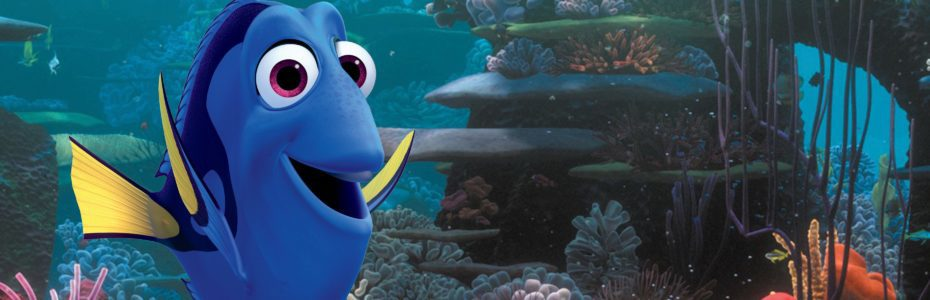 REVIEW: 'Finding Dory' follows beloved fish on journey to find her parents