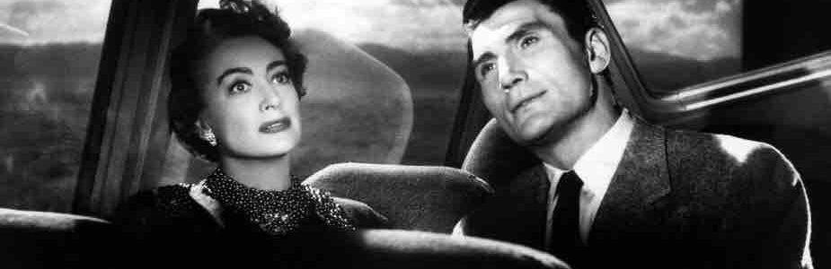 REVIEW: 'Sudden Fear' features Joan Crawford, Jack Palance in noir classic