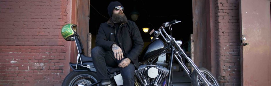 INTERVIEW: 'Sacred Steel Bikes' follows motorcyclists making customized dreams come true