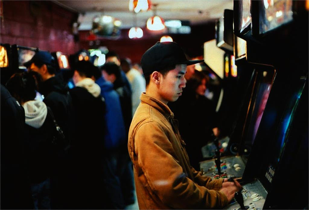 The Lost Arcade explores the final days and eventual resurgence of Chinatown Fair in downtown Manhattan. Photo courtesy of Brigade Marketing.