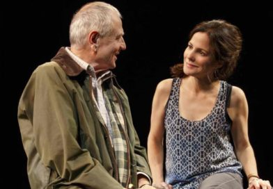 REVIEW: Broadway's 'Heisenberg' explores love among two lonely people