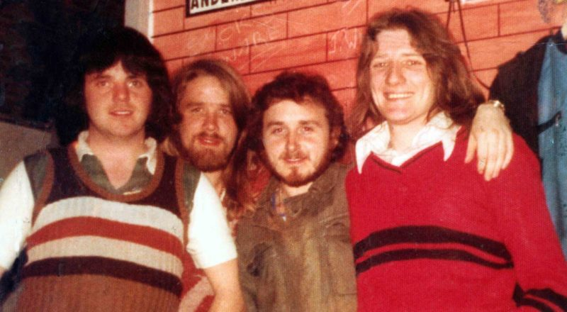 INTERVIEW: Documentarian tries to find balance in telling story of Bobby Sands