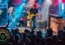 INTERVIEW: Ian Neville talks new music, NYC Thanksgiving gig with Dumpstaphunk