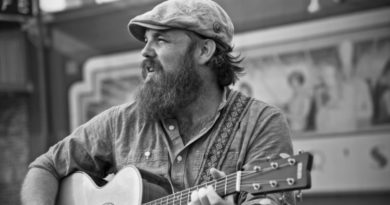 INTERVIEW: Marc Broussard has a mission to make more music