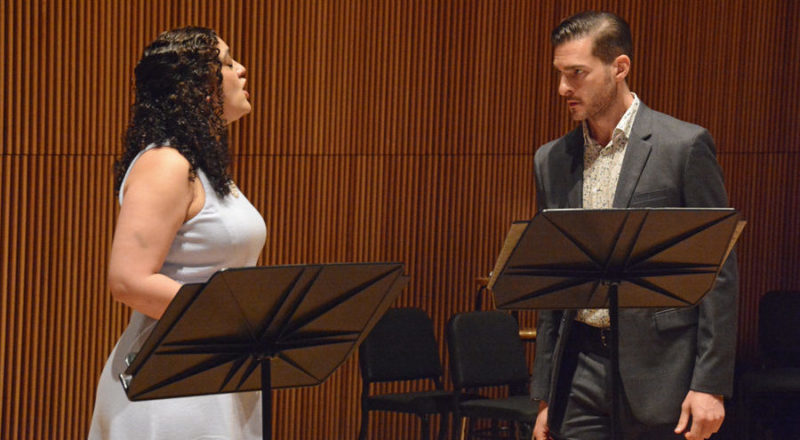 INTERVIEW: little OPERA to present NY premiere of Floyd's 'Prince of Players'
