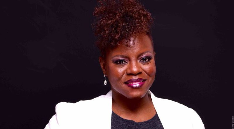 INTERVIEW: Angela Polite explores history of black mothers in new passion play