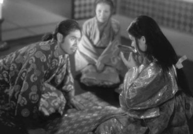 REVIEW: 'Ugetsu' finds village potter being seduced by mysterious princess