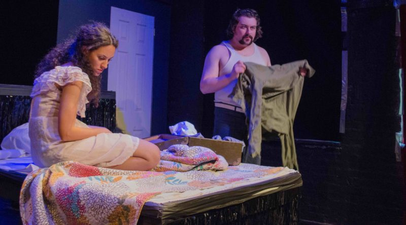 INTERVIEW: Chain Theatre revives David Rabe's 'In the Boom Boom Room' for 2017