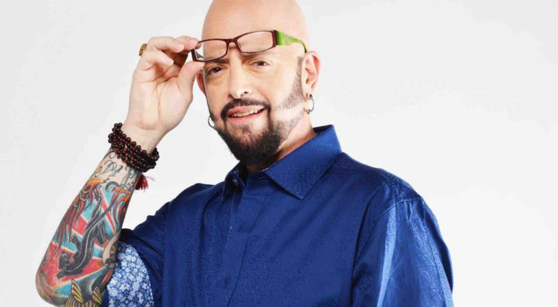 INTERVIEW: Jackson Galaxy on the mysteriousness of cats