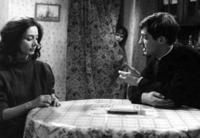 REVIEW: 'Léon Morin, Priest' offers stirring portrait from Emmanuelle Riva