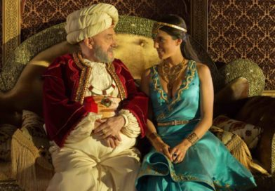 REVIEW: 'New Adventures of Aladdin' retells story well known to Disney fans