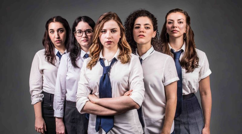 INTERVIEW: New 'Julius Caesar' production set in all-girls high school