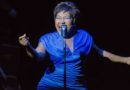 INTERVIEW: Ella Fitzgerald is subject of intimate York Theatre show, 'Me & Ella'