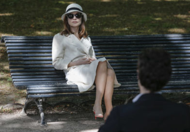 REVIEW: 'False Confessions,' starring Isabelle Huppert, is final feature from Luc Bondy