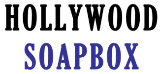 Hollywood Soapbox logo