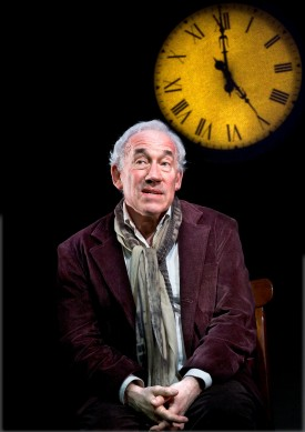 Simon Callow — Photo courtesy of Arthur Leone PR