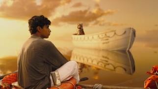 Suraj Sharma as Pi in 'Life of Pi' — Photo courtesy of 20th Century Fox