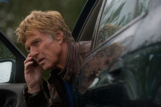 Robert Redford in 'The Company You Keep' — Photo courtesy of Doane Gregory / Sony Pictures Classics