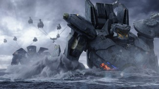 'Pacific Rim' — Courtesy of Warner Bros. Pictures
