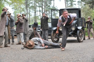 Shia LaBeouf in 'Lawless' — Photo courtesy of Richard Foreman Jr. / The Weinstein Company