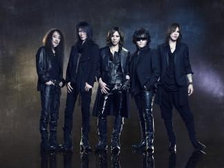 X Japan — Photo courtesy of Big Hassle Media