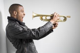 Trombone Shorty — Photo courtesy of 525 Worldwide Music