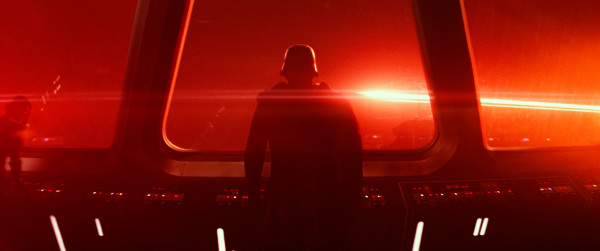Star Wars: The Force Awakens is the seventh installment in the film franchise. Photo courtesy of © 2014 Lucasfilm Ltd. & TM. All Right Reserved.
