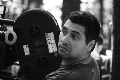Radu Jude conducted research for two years before filming Aferim! Photo courtesy of Big World Pictures.