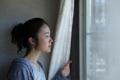 A Bride for Rip Van Winkle stars Haru Kuroki. Photo courtesy of © 2016 A Bride for Rip Van Winkle Film Partners.