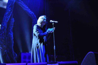 Ozzy Osbourne is the lead singer of Black Sabbath. Photo courtesy of MSO PR.