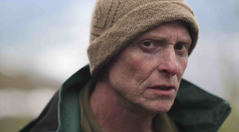 INTERVIEW: Neil Darish prepares for the future on final season of 'Edge of Alaska'