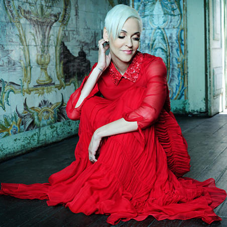 Mariza is one of the top fado singers in the world. Photo courtesy of Carlos Ramos.